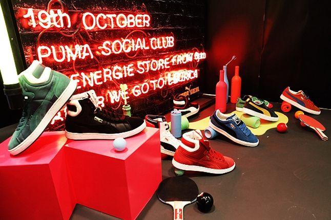 Puma Social Event Roma 11 1