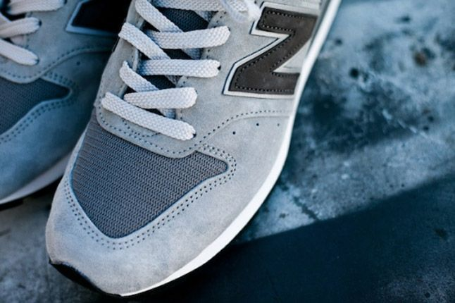 New Balance M996 996Gl Feature Sneaker Boutique Top Toes 1