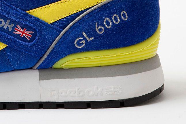 Reebok Midsole Logo Gl6000 1