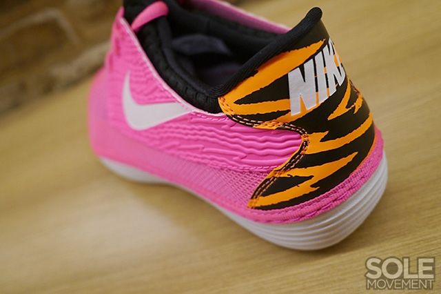 Nike Solarsoft Moccassin Pink Flash 5