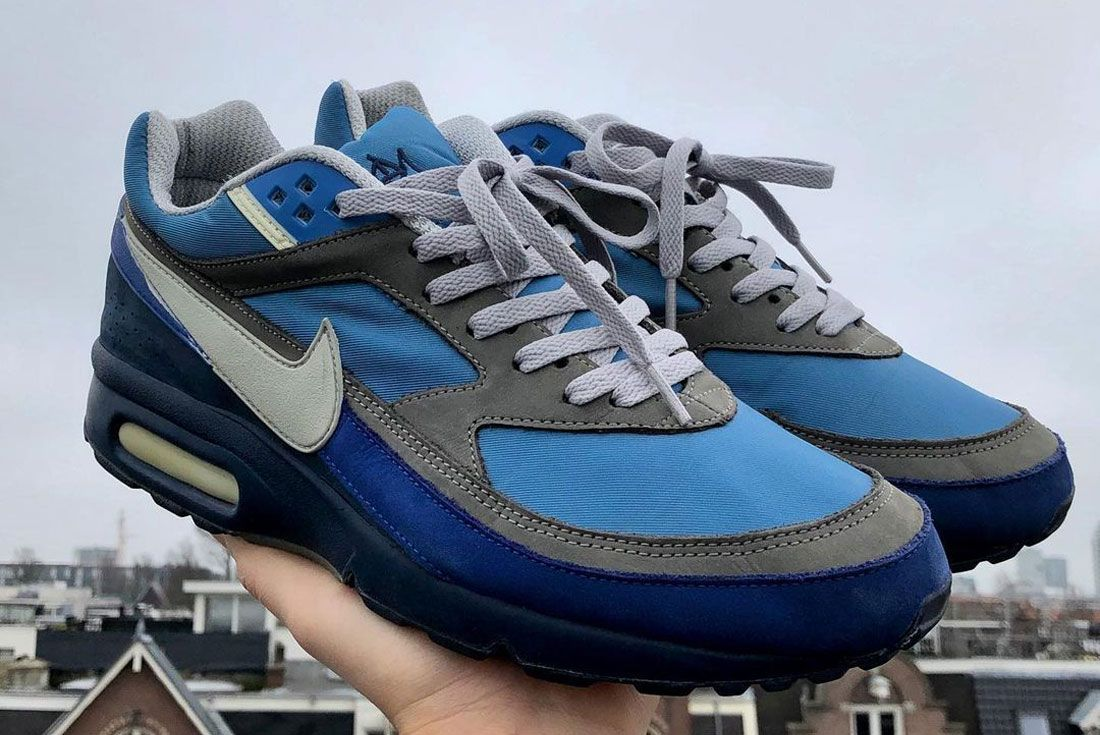 What Sneakerheads Want from the Nike Air Max BW 2021 Retro ...