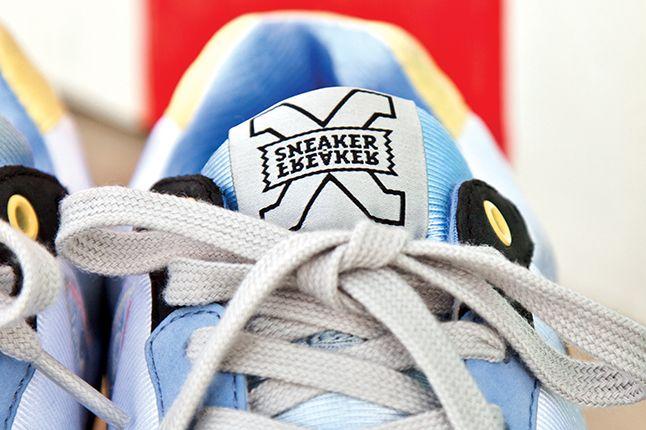 Summer Bay Sneaker Freaker Tongue 1
