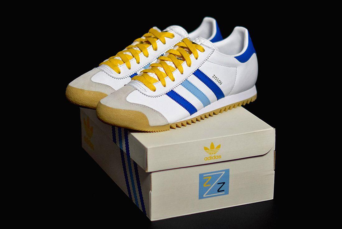 Adidas Zissou 2