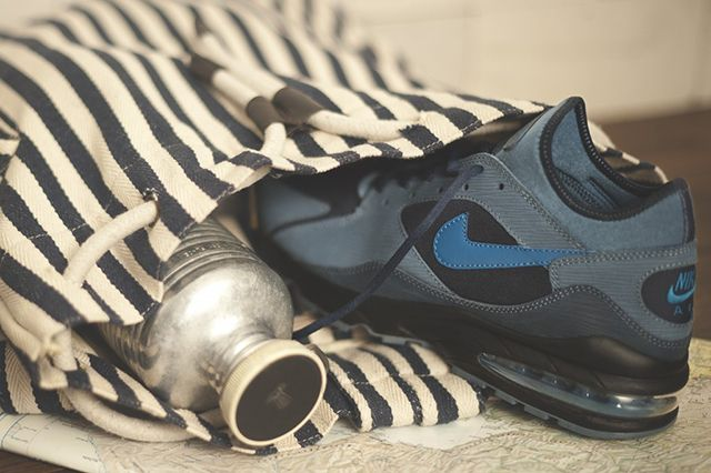 Size X Nike Army Navy Pack