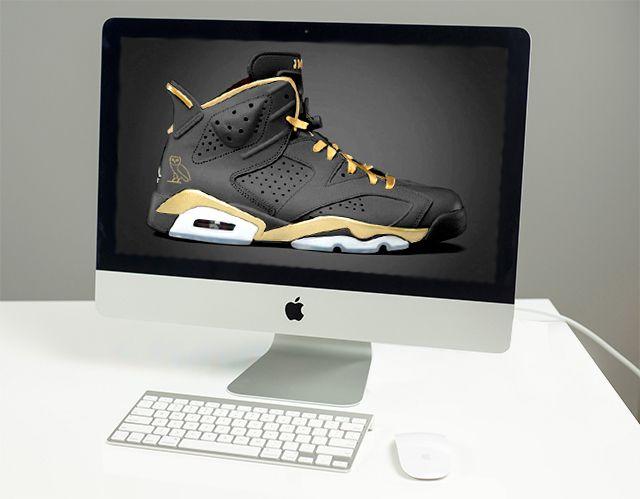 Drake Jordan Sf