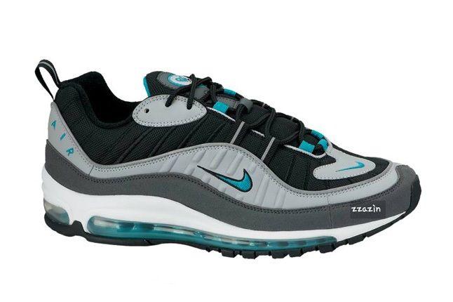 Nike Am98 Colourways Fw 5