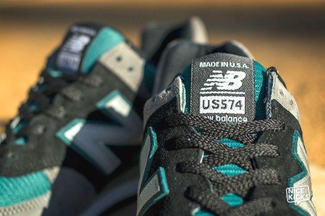 Nice Kicks New Balance 574 My Oh My 4