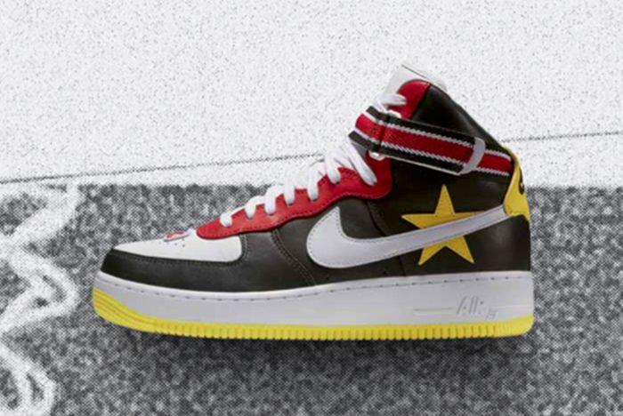 Nike 2018 Nba All Star Game Colabs Retros Sneaker Freaker 10