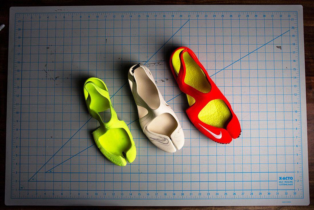 NikeLab Rift Free Sandal