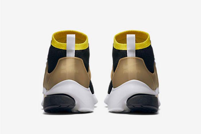 Nike Air Presto Ultra Flyknit Honey 6