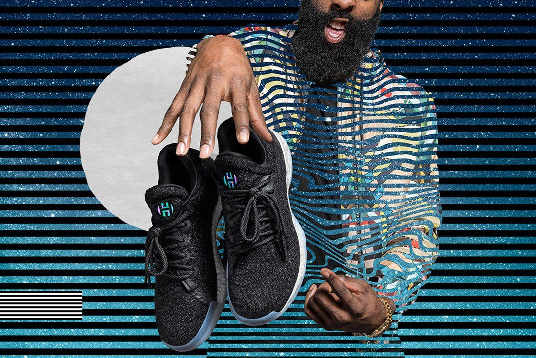 Adidas Harden Ls 6