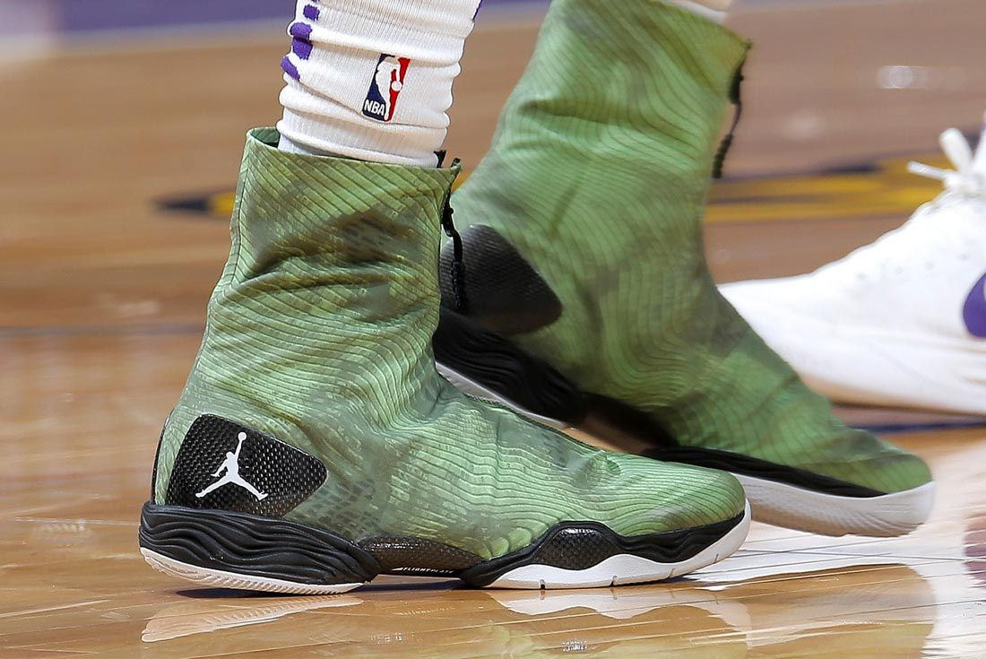 Steeziest Moments Nba October