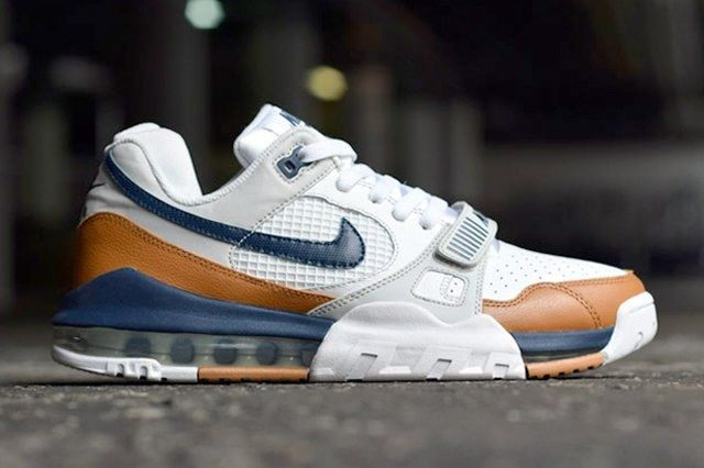 Nike Air Trainer 360 2 Medicine Ball Thumb