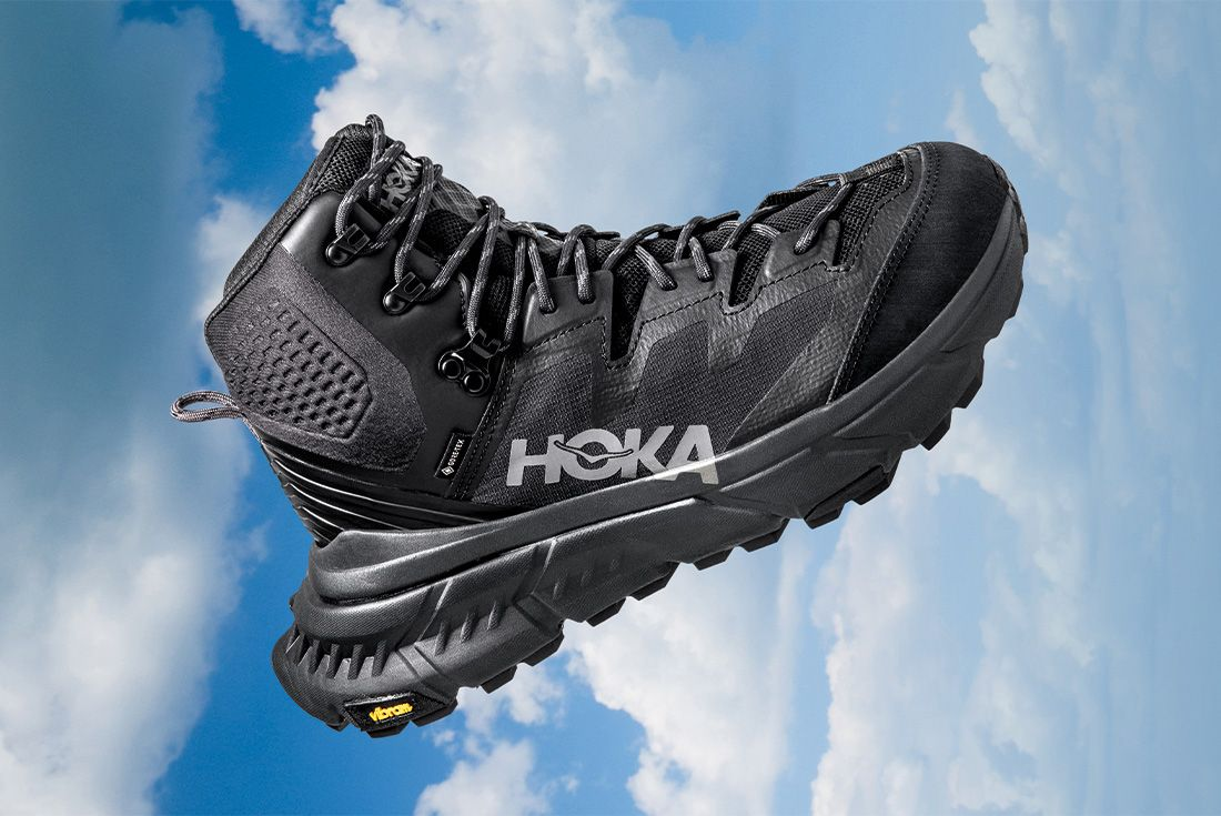 Hoka one one TenNine Hike GTX
