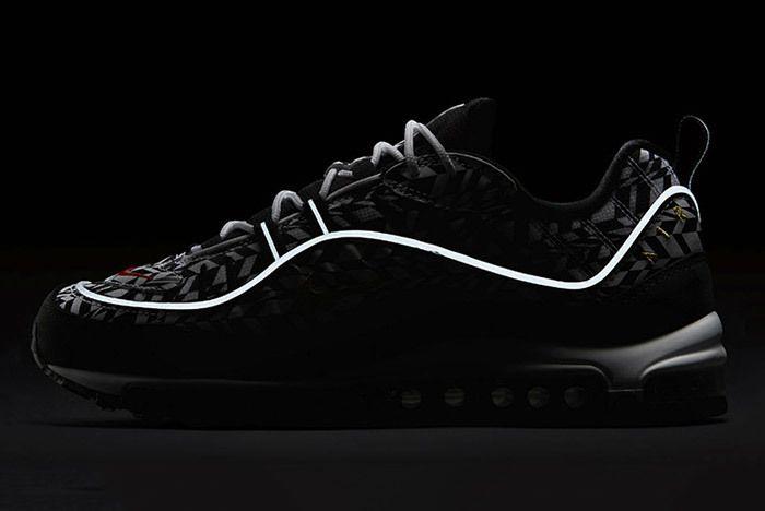 Nike Air Max Aop Pack 7
