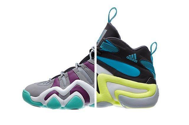 Adidas Crazy 8 February Releases 9