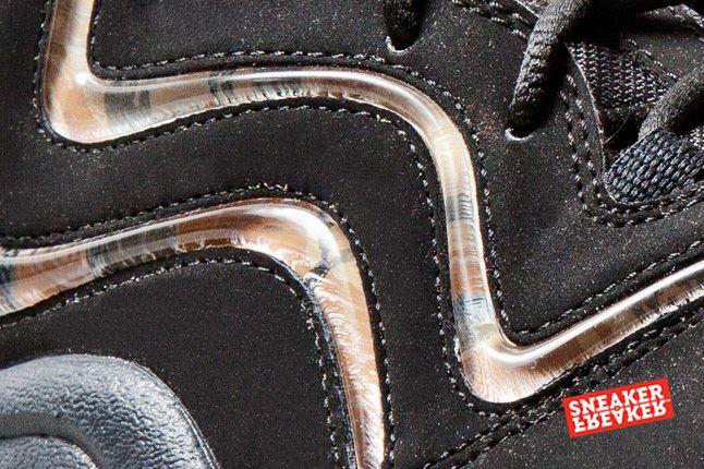Nike Air Pippen Black Camo 5 1