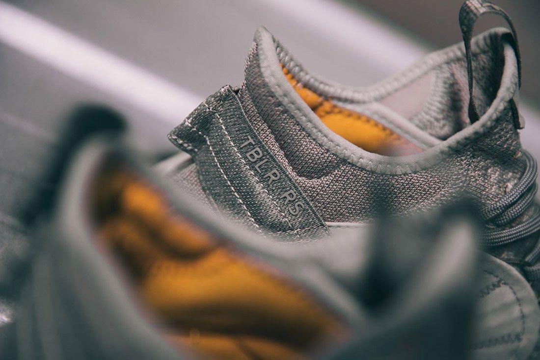 Adidas Tubular Rise Grey 6