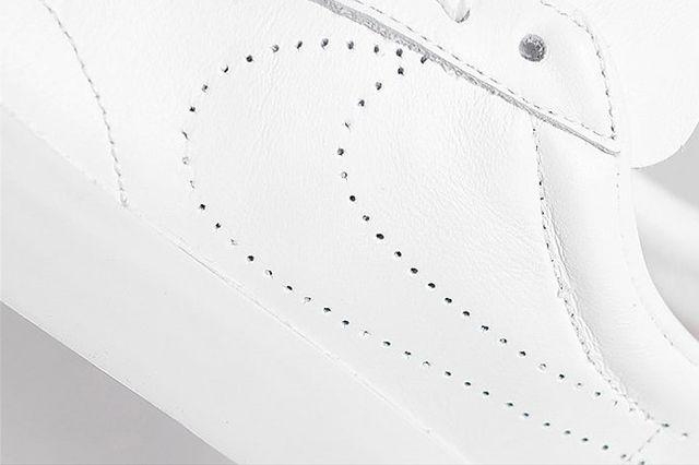 Nike Tennis Classic Ac Premium White 3
