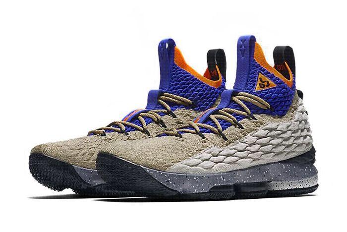 Nike Lebron 15 Mowabb 4