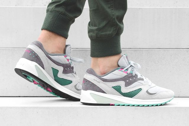 Saucony Grid 8000 Pack 6
