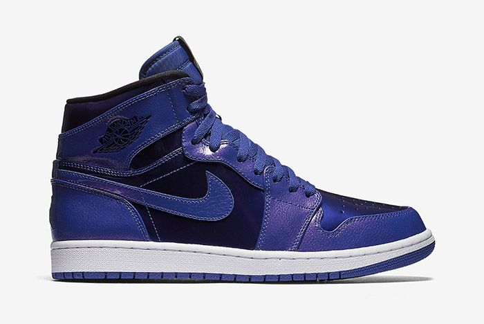 Air Jordan 1 High Retro Deep Royal 6