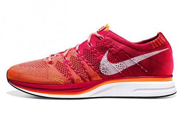 Nike Flyknit Trainer 8 11