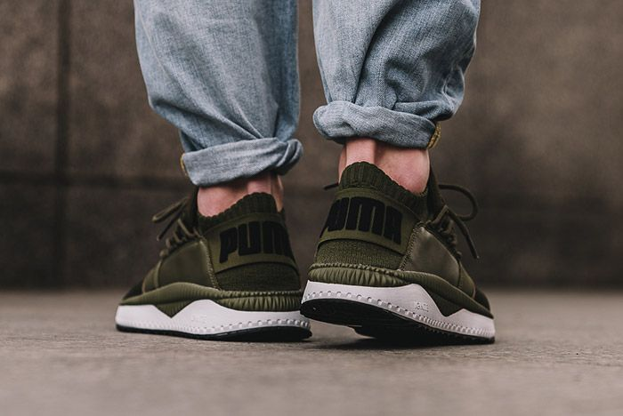 Puma Tsugi Shinsei Olive Night 2
