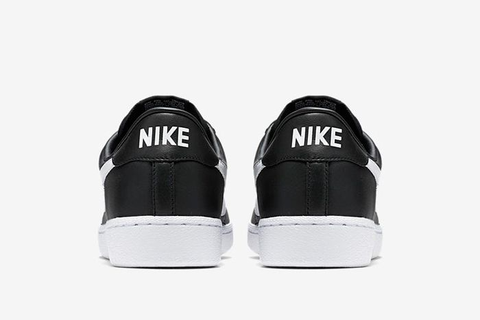 Nike Bruin Qs Blackwhite 3
