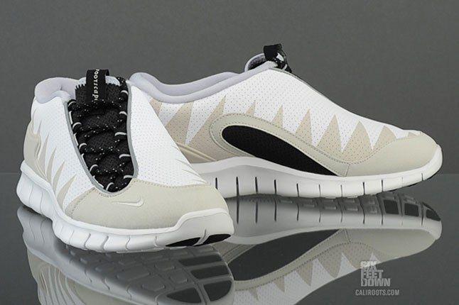 Nike Footscape Free Quickstrike 9 1
