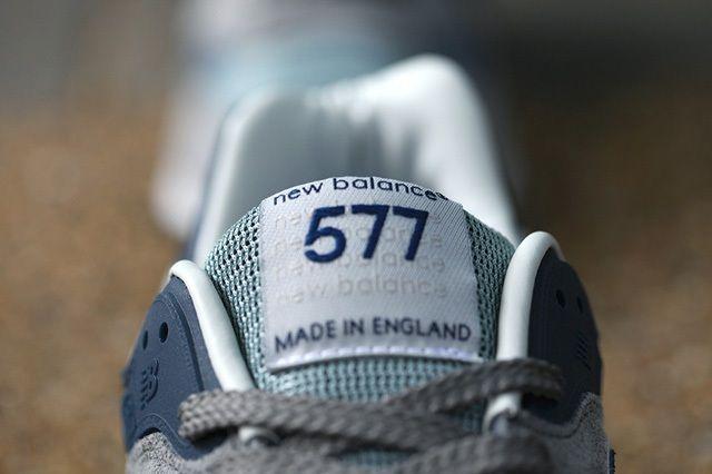 New Balance Made In England 557 25Th Anniversary Bump 12