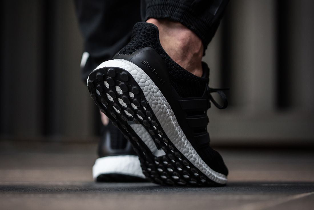 Ultraboost Blk Bb6166 3