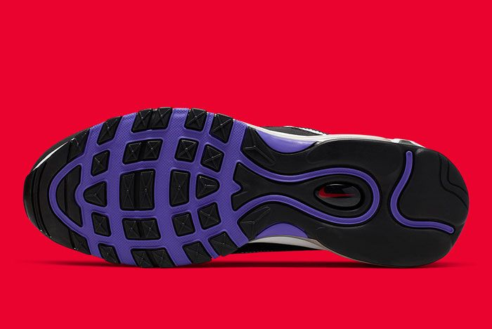 Nike Air Max 98 Raptors2 Sole