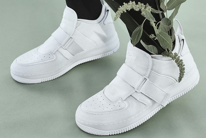 Nike Air Force Womens Reimagined Collection 10