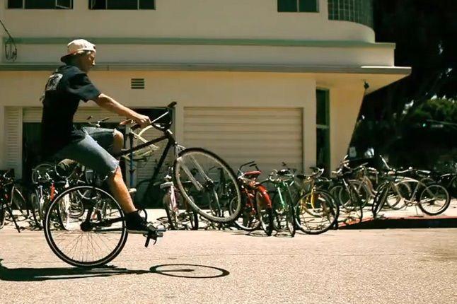 K Swiss Bikes 1
