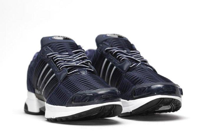 Adidas Climacool Collegiate Navy 7