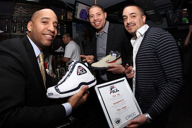 Fila The 96 Party Group 1
