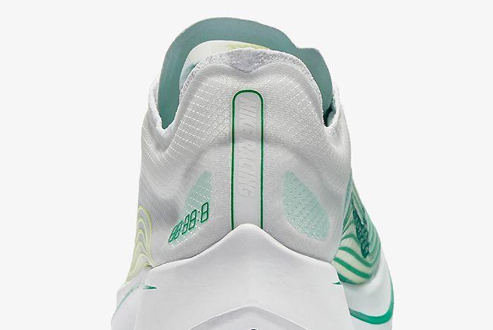 Nike Zoom Fly Lucid Gree Sneaker Freaker 8