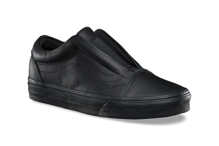 Vans Release Laceless Classics7