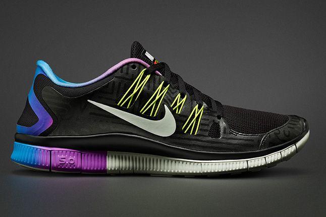 Nike Free Run Betrue 1