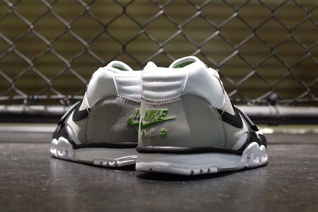 Nike Air Trainer 1 2012 Chlorophyll Heels 1