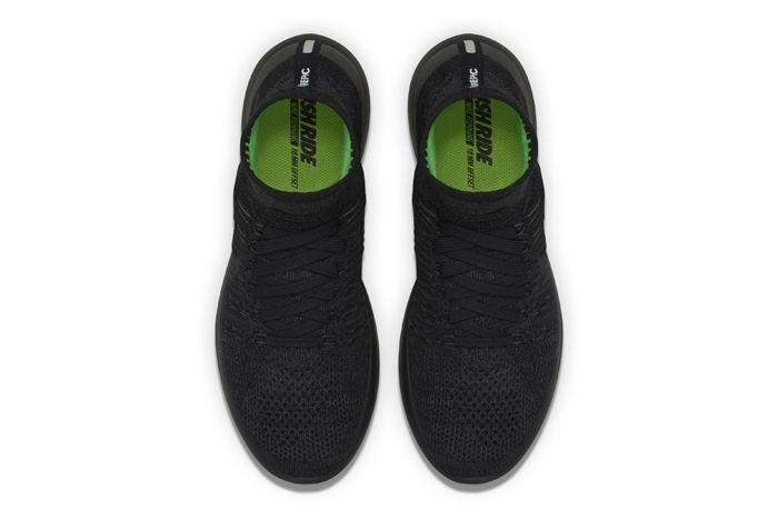 Nikelab Lunarepic Triple Black 5