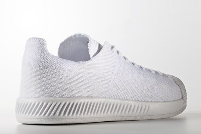 Adidas Superstar Primeknit Pack 2