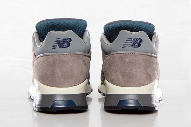 Norse Projects New Balance 1500 Danish Weather Pack 11