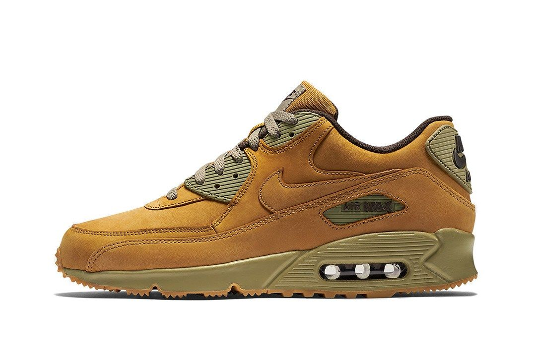 Nike Sportswear Wheat Collection 3
