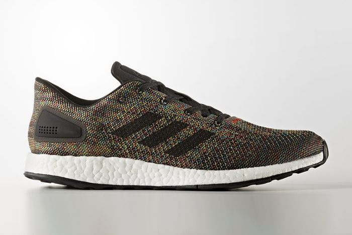 Adidas Pure Boost Dpr Multicolor5
