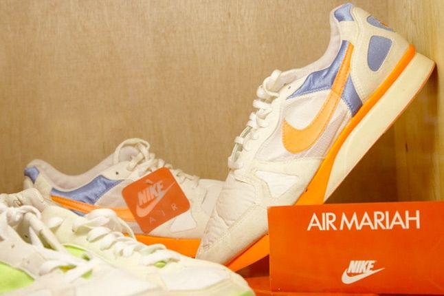 Nike Air Mariah 1