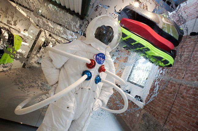 Nike From Moon To Lunar Exhibition Recap 0 1