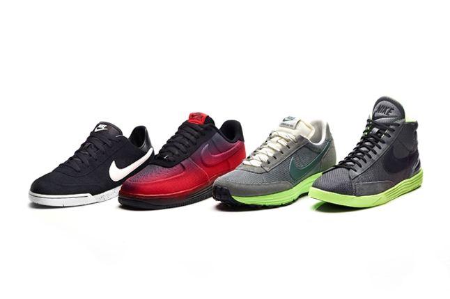 Nike Lunar Icons Lf1 Group 1