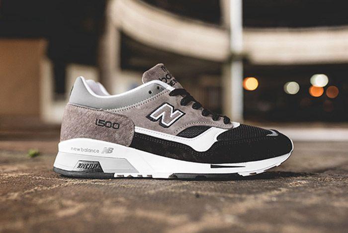 New Balance 1500 Made In England Grey 6